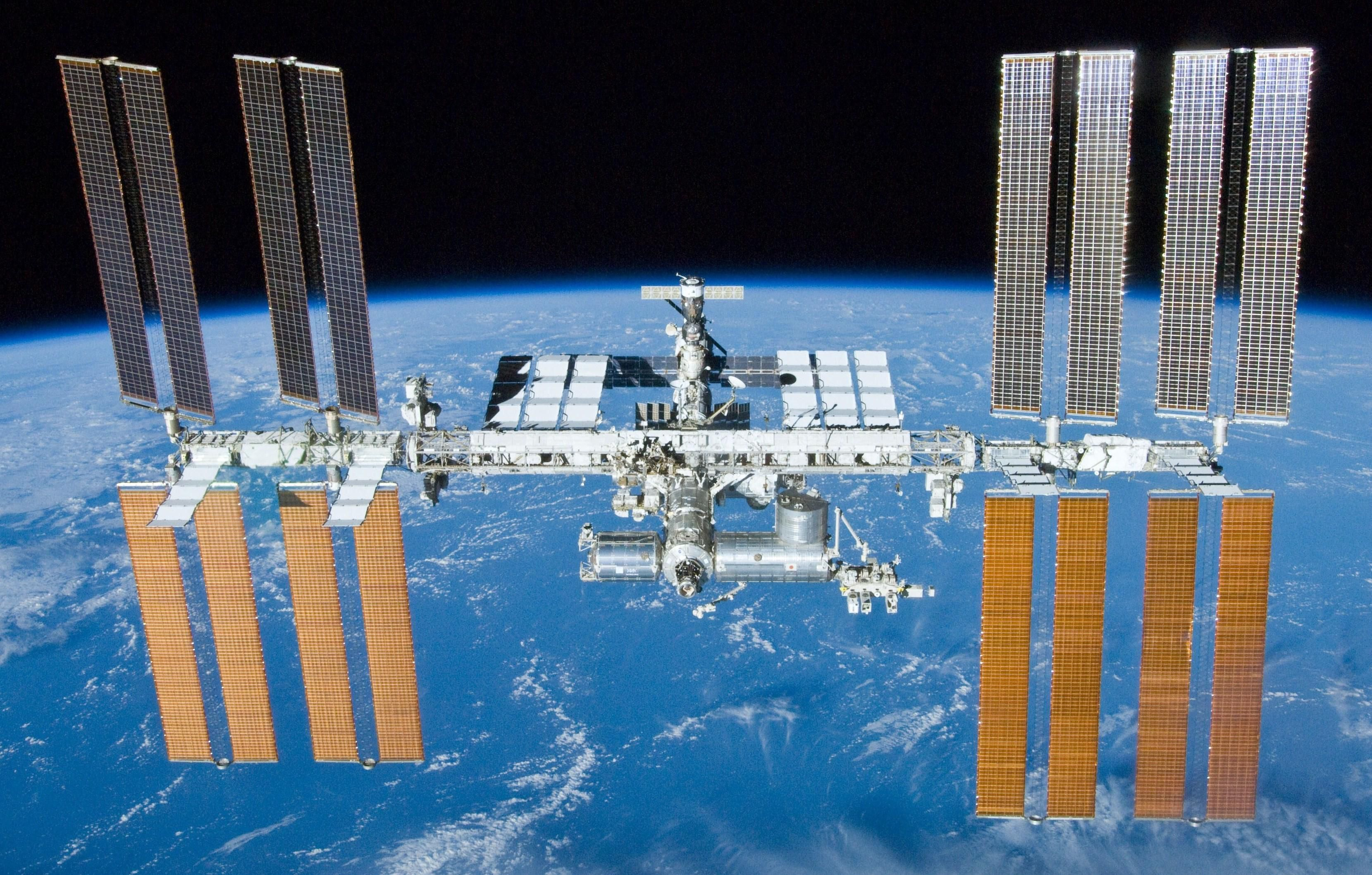 The International Space Station could soon become humanity's next hottest tourist destination.